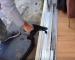 Cleaning Door tracks