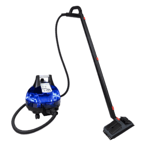 Domestic Steam Cleaner with floor attachments